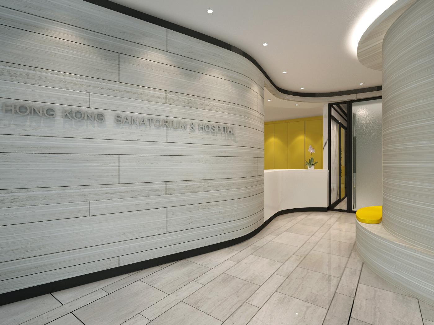 L2ds Lumsden Leung Design Studio Medical Clinic