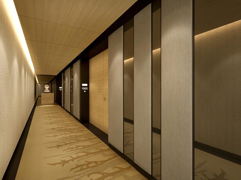 ceiling cloud ideas - L2ds – Lumsden Leung design studio – Serviced Apartments