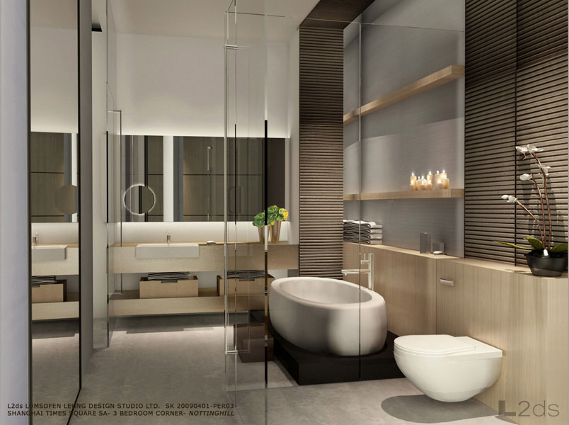 Shanghai-Times-Square-Service-Apartment_07-two-bedroom-bathroom-6x8