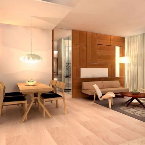Shanghai Times Square Service Apartment_09-marcel suite-1