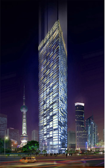 pudong-office-building-night-021