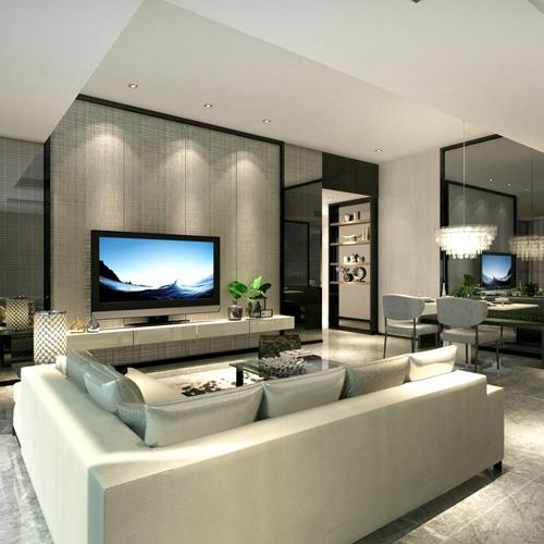 Luxury Interior Designer Brickell: Lumsden Leung Design Studio