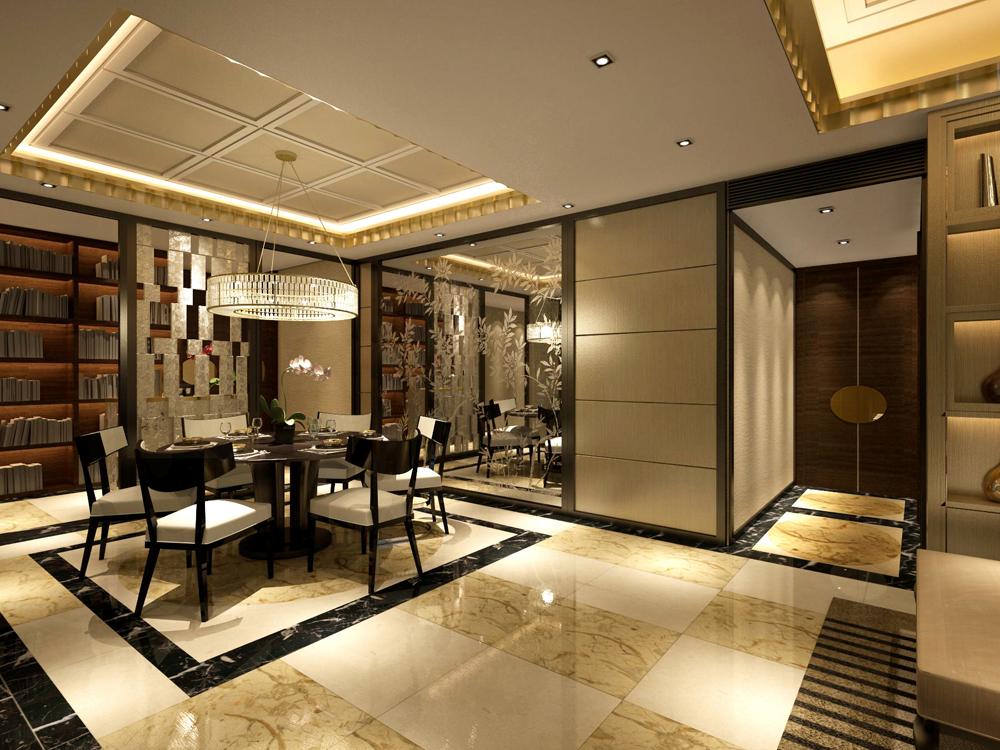 L2ds – Lumsden Leung design studio – service apartment design peninsula