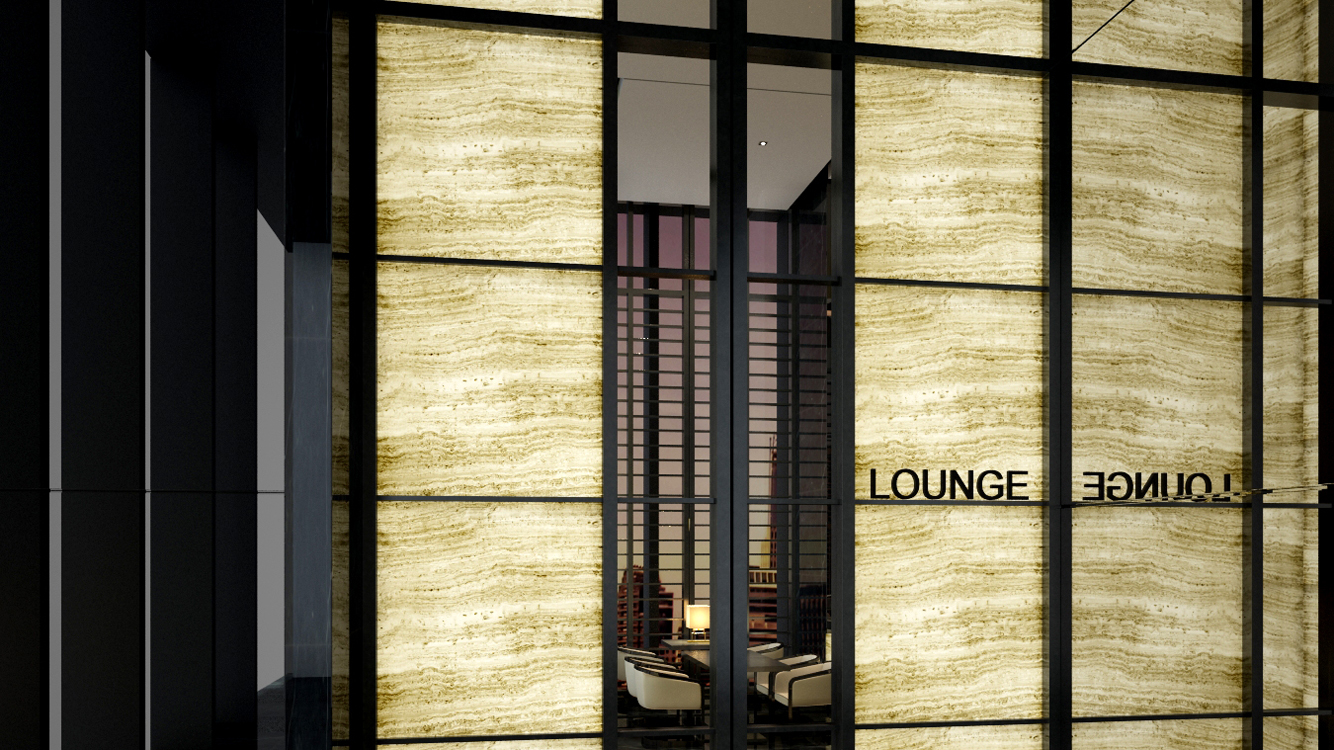 Hotel-lounge-interior-design-view-1-black-stone-and-illuminated-alibaster