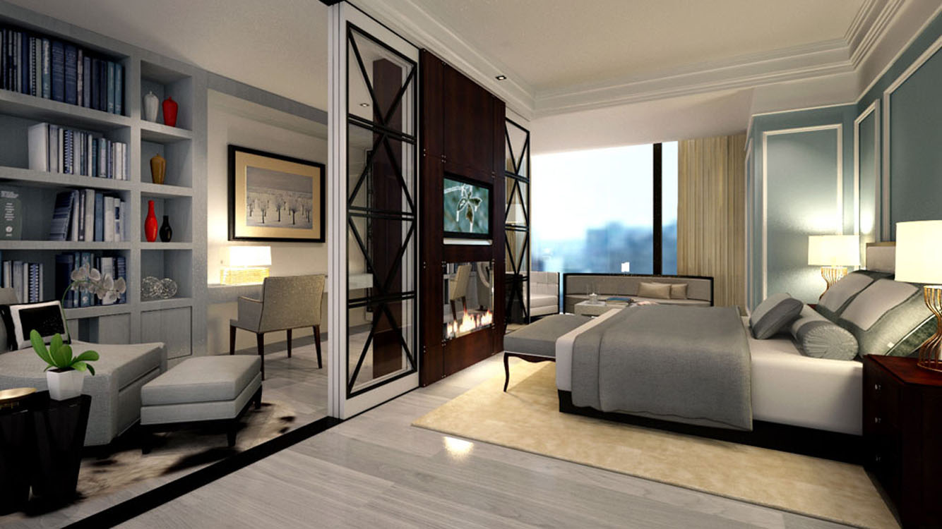 Park-Avenue-luxury-apartments_05-bedroom