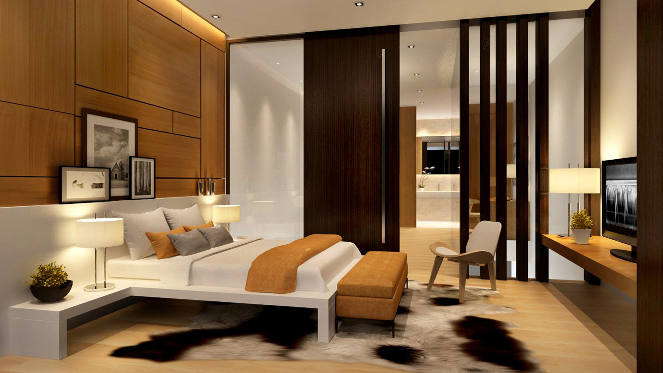 Service-Apartment-Interior-Design-Nanjing-Duplex