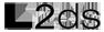 L2ds – Lumsden Leung design studio Logo