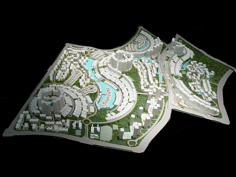 14-chongqing-bamboo-grove-masterplan-site-model-02-6x8